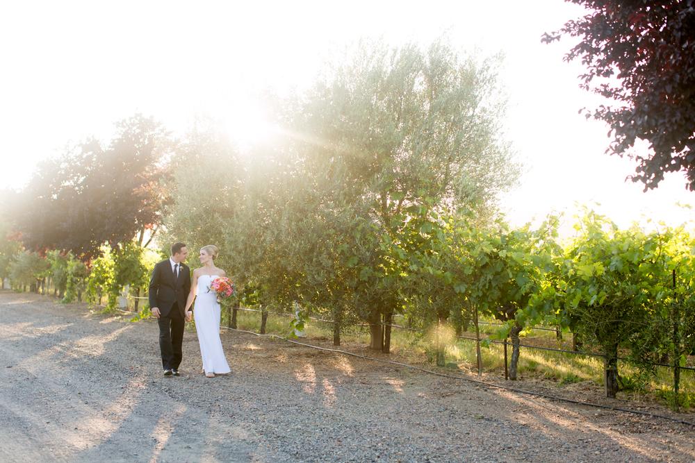 TRENTADUE WEDDING PORTRAITS