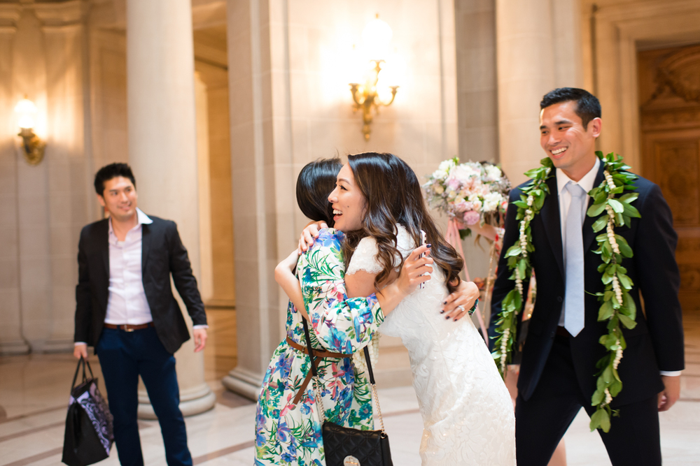 City Hall Elopements