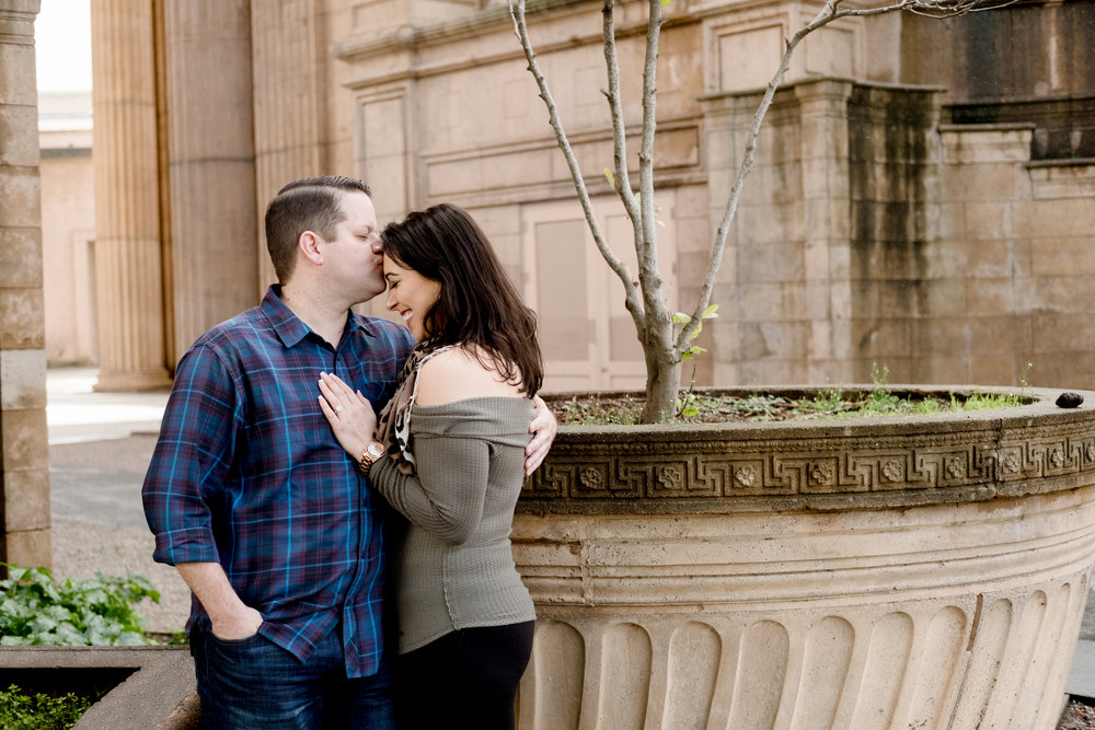 Engagement Session