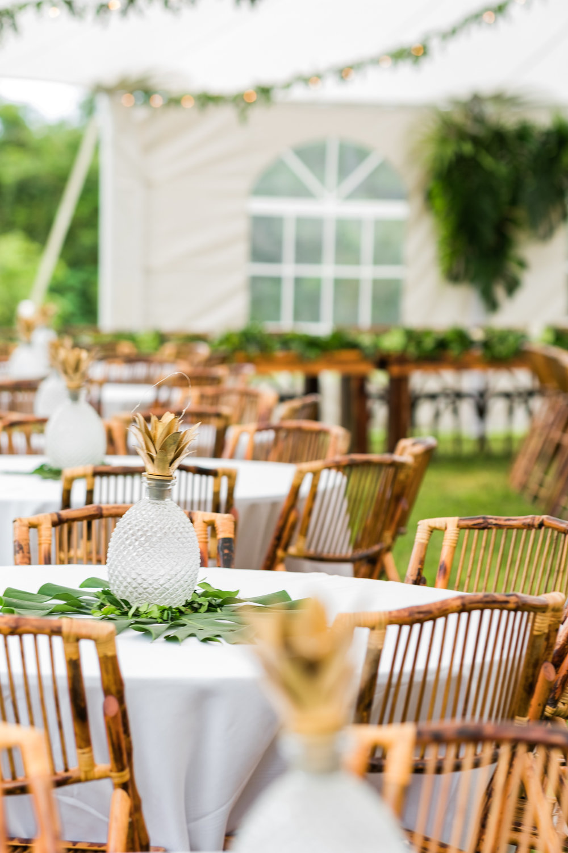 TROPICAL WEDDING ON KAUAI