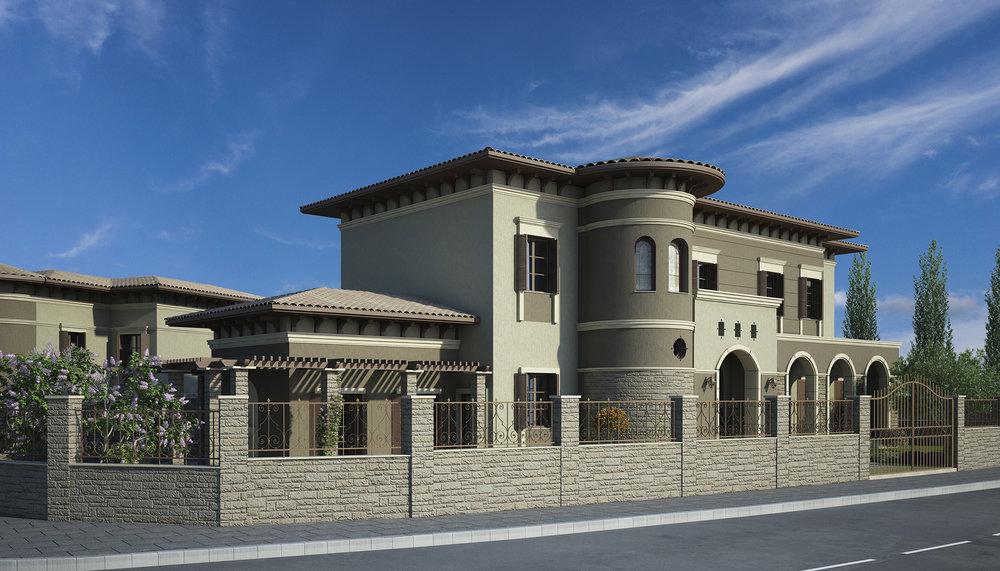 Luxury Villas in Ayios Tychonas, Limassol, Cyprus