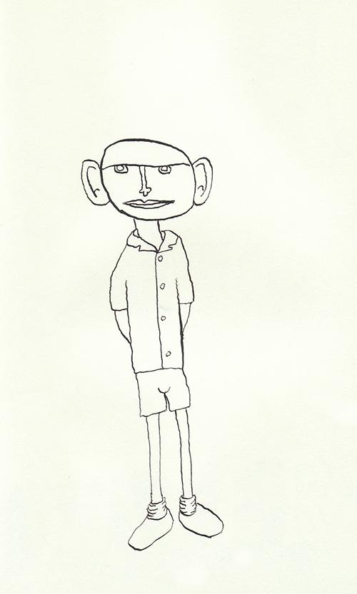 Boy,2009