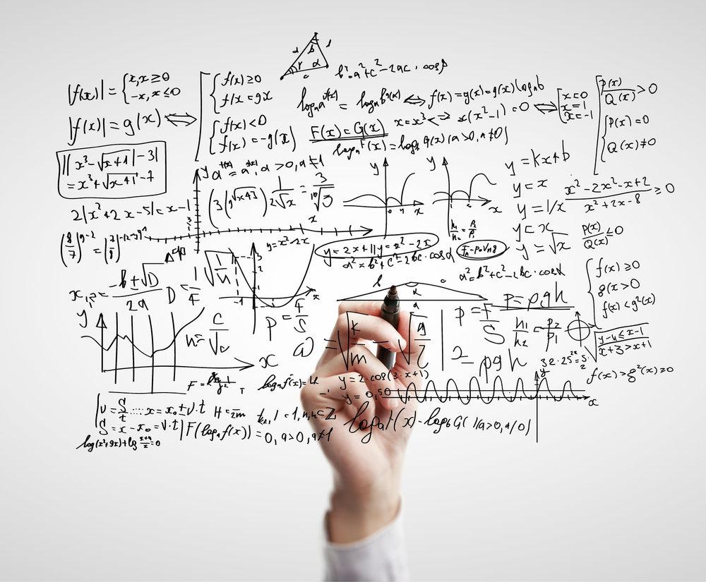 Hand writing data