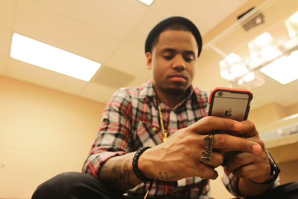 Mack-Wilds-of-Vh1-The-Breaks-Wemadeit-new-york-bedford-flannel-cargo-beanie-tristan-wilds-03