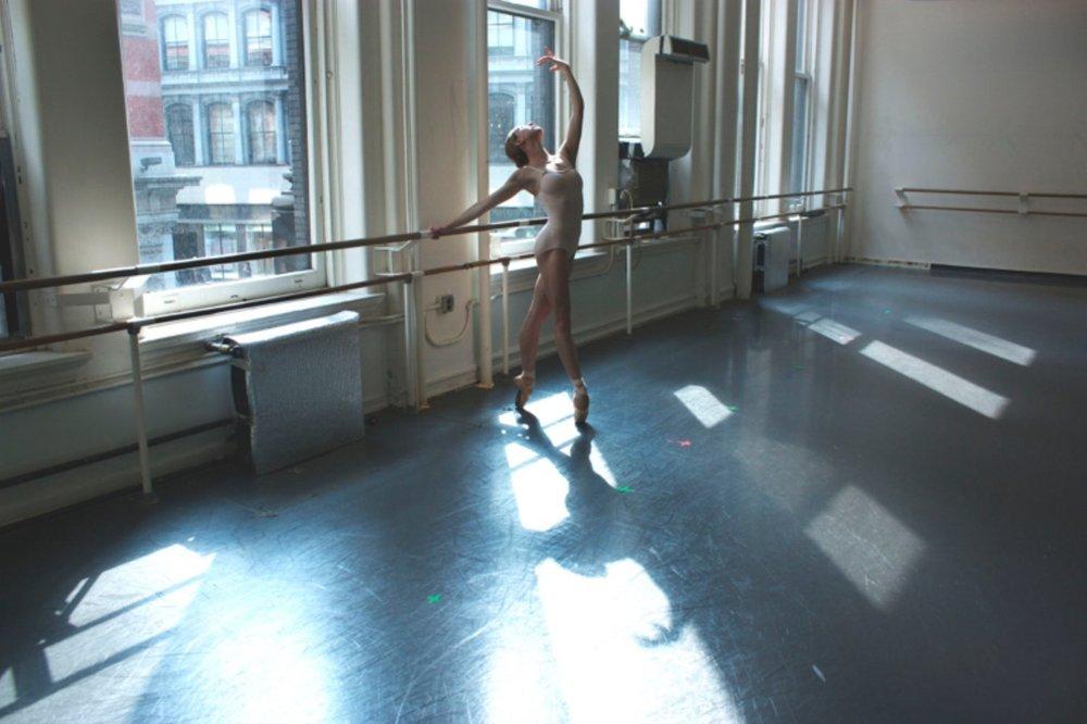 Isabella:American Ballet Theatre
