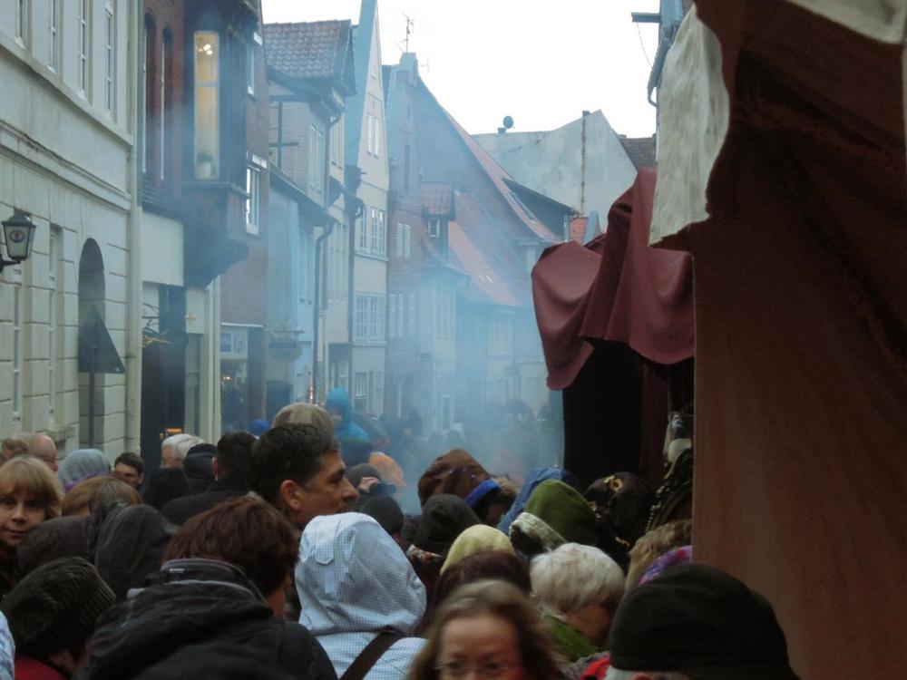 ChristmarktLueneburg 2011
