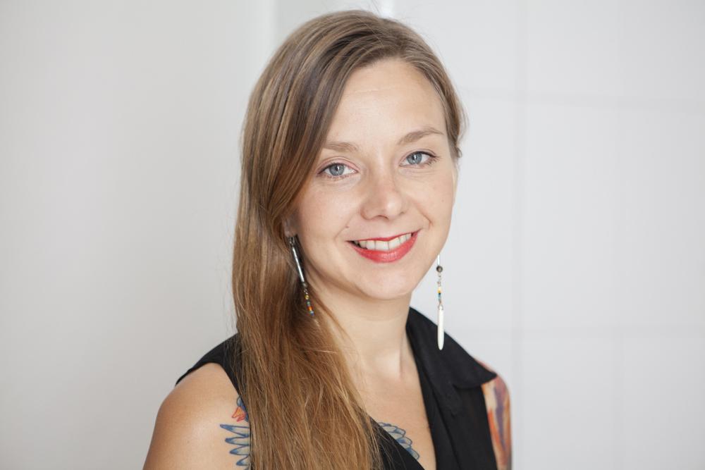 @ Jenni Kauppila