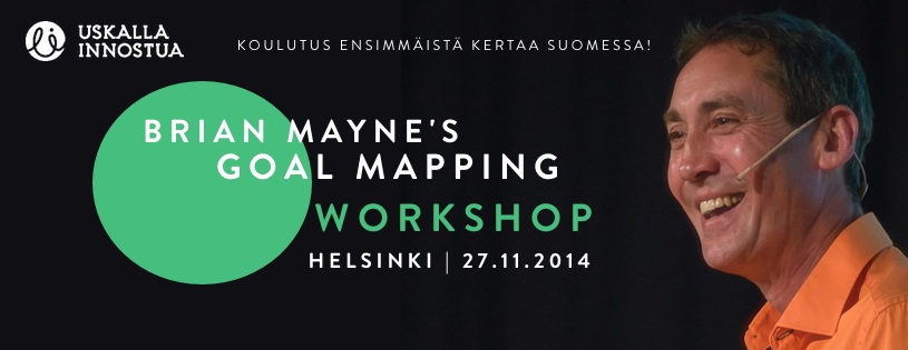 Brian Mayne Goal Mapping Workshop 2014.jpg