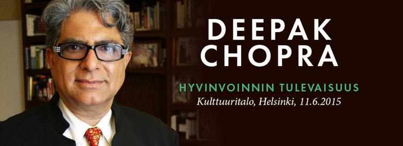deepak-chopra-helsinki