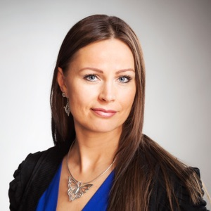 Sonja Kaunismäki - Passion Test valmentaja