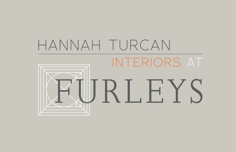 HANNAH TURCAN INTERIORS AT FURLEYS
