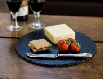 Round Slate Cheese Board L.jpg