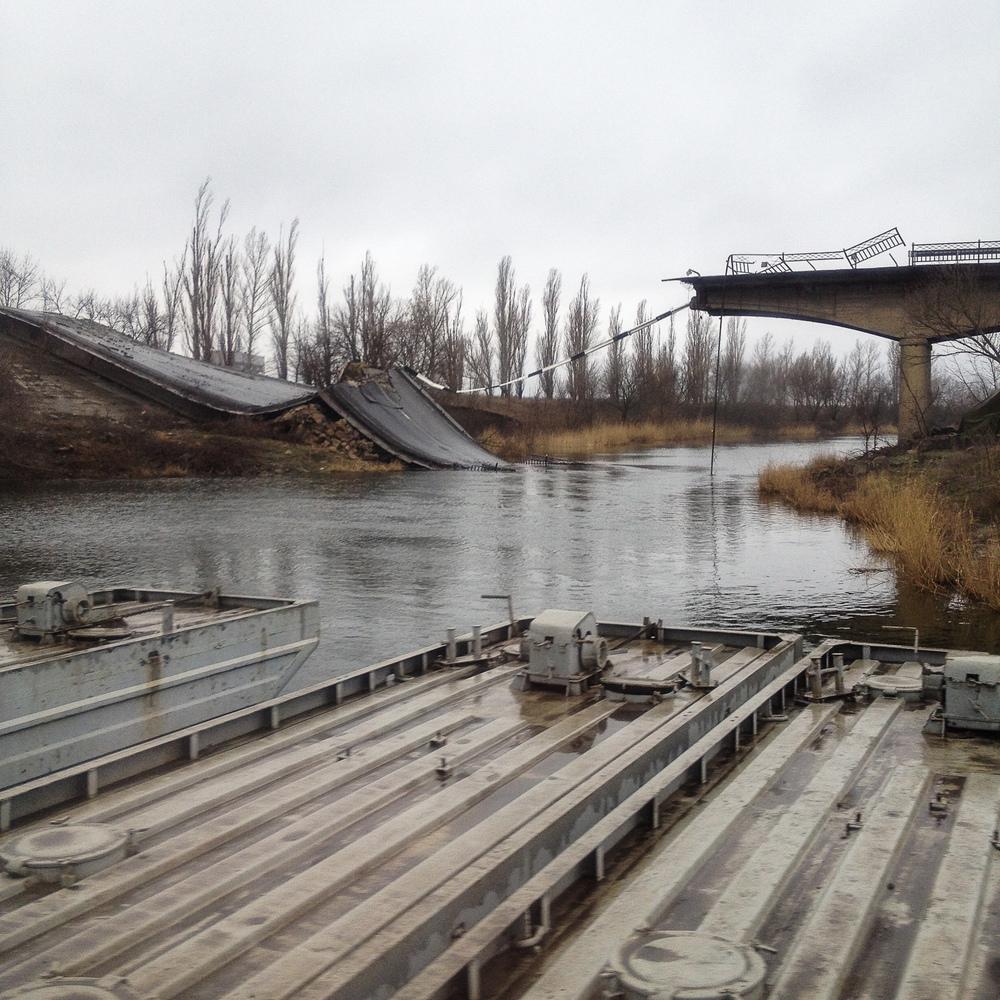 Donbass, Ukraine