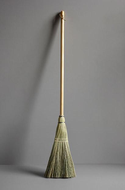 Shaker Broom — Haydenville Broomworks
