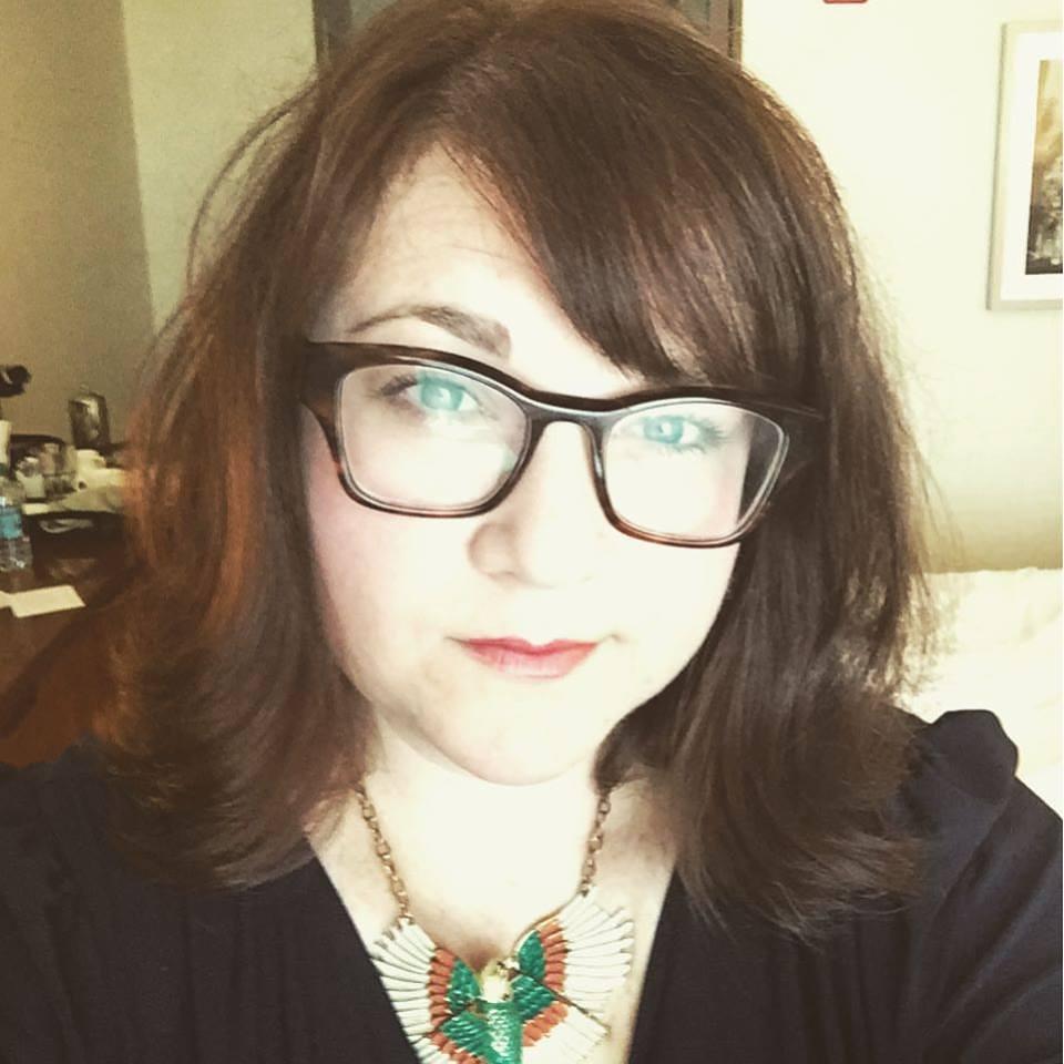 Amy Haimerl