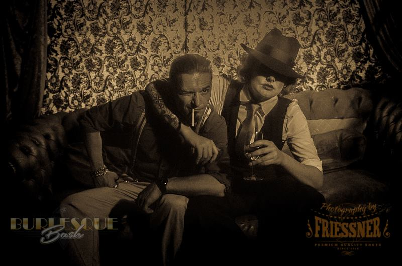 Retro Photo Booth by Pat Friessner - Click on the pictures to see all!