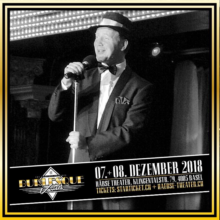 Roger Pabst - Frank Sinatra