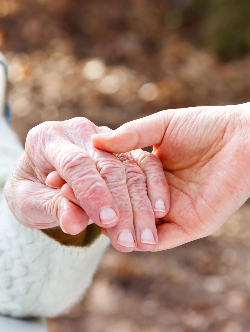 elderly-hands