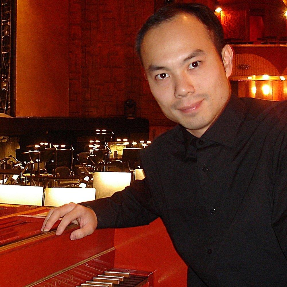 Masayuki Maki   harpsichord