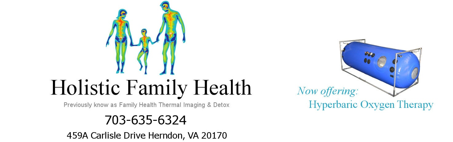 Holistic Family Health