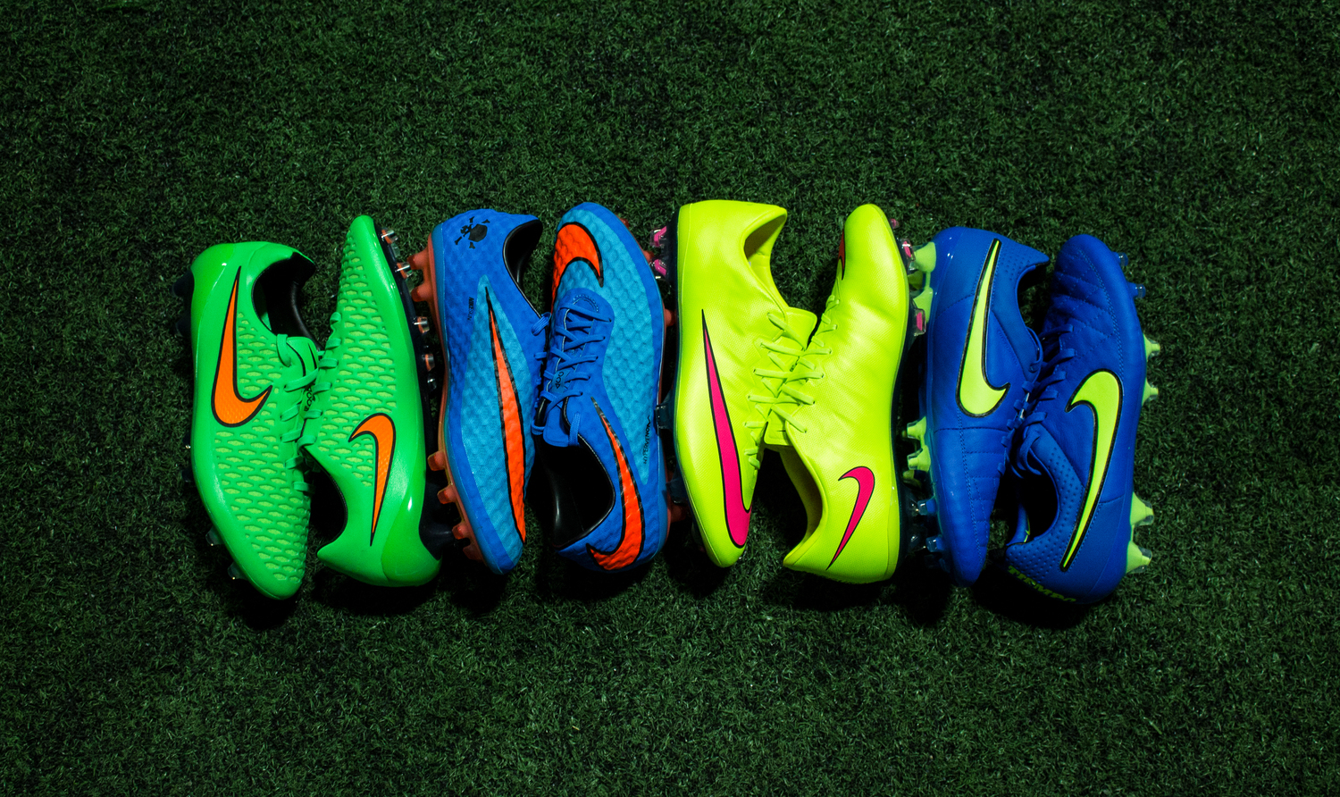 3c45186adb45 Spring Cleat Arrivals: Nike Highlight Pack — Soccer City Sports Center