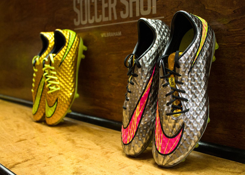 info for 5c45d d6e35 Rare Boot for Rare Talent: Neymar JR Special Edition ...