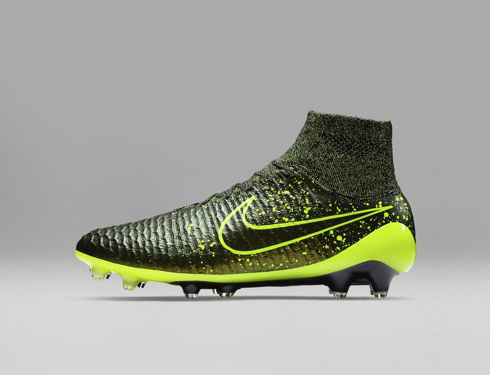 Nike Magista Obra Electro Flare