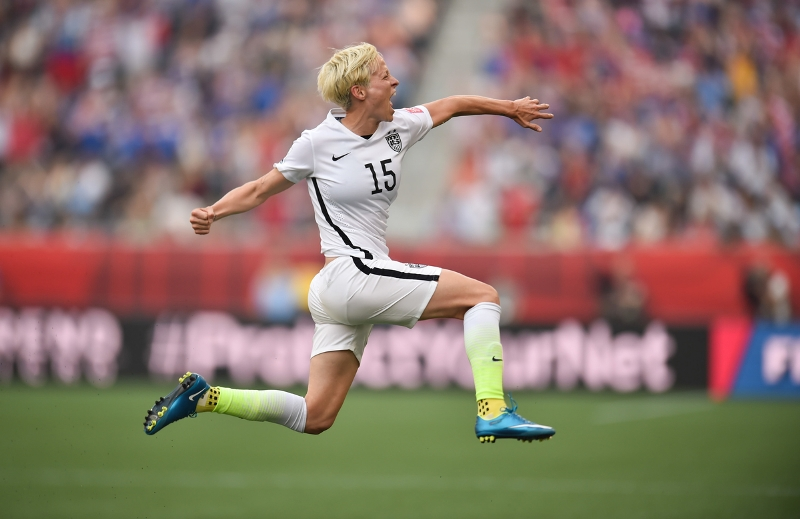 6be4e5f3dcb Advice From a World Champion  Megan Rapinoe Weighs in on Youth ...