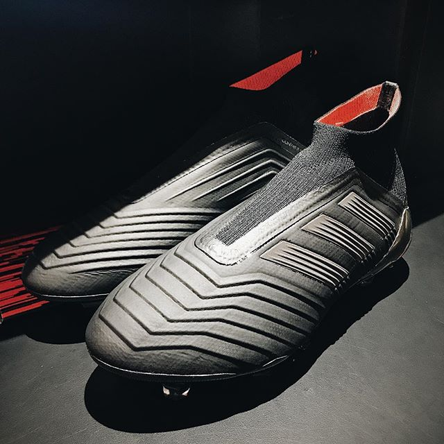 Turn your vision into control and prove your dominance with every precise pass. Adidas Predator 18+ now available online and in the shop. Link in bio. —⠀ #adidas #predator #adidasfootball #soccercleats