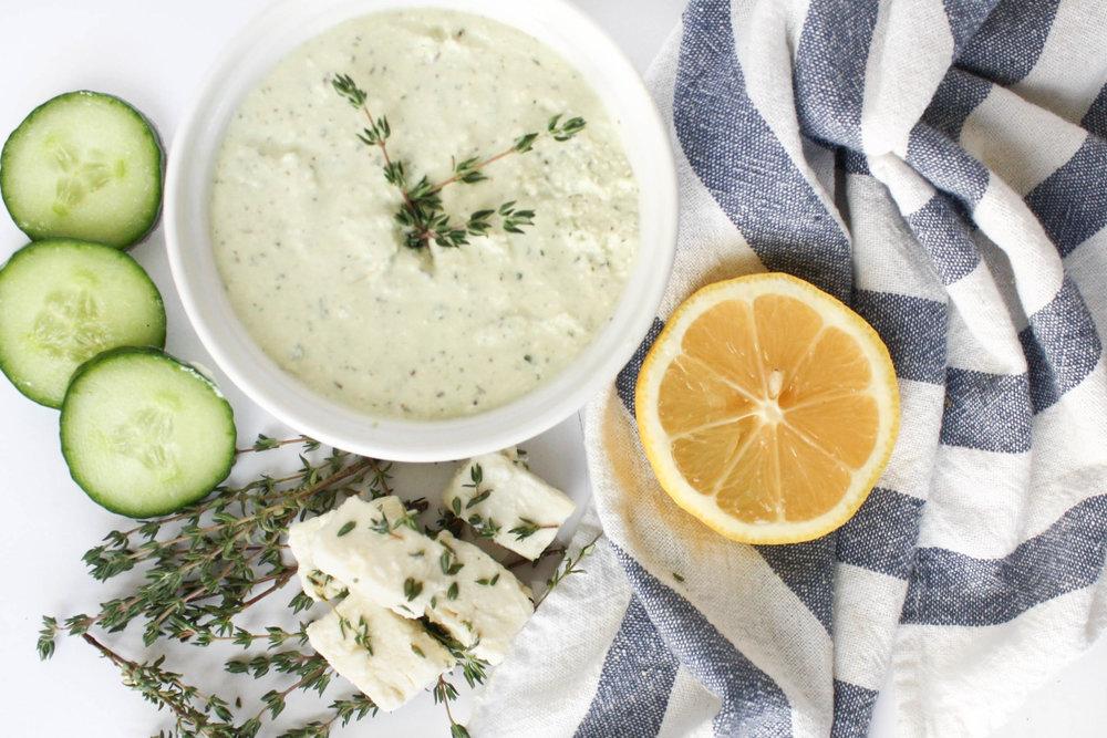 Deena's Gourmet Hummus