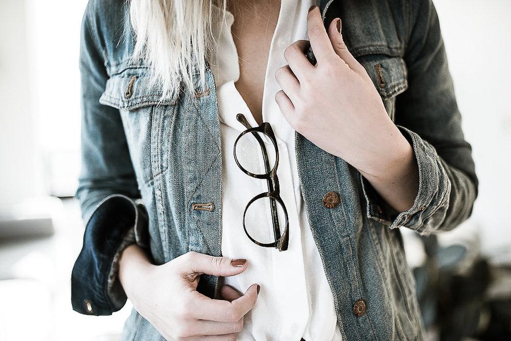 Felix Gray Eyewear