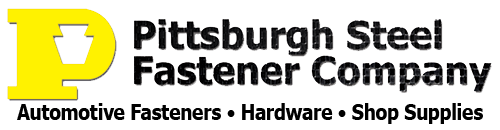 Pittsburgh Steel Fastener Company