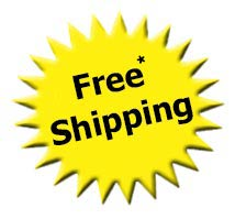 *We offer free shipping on orders over $50.