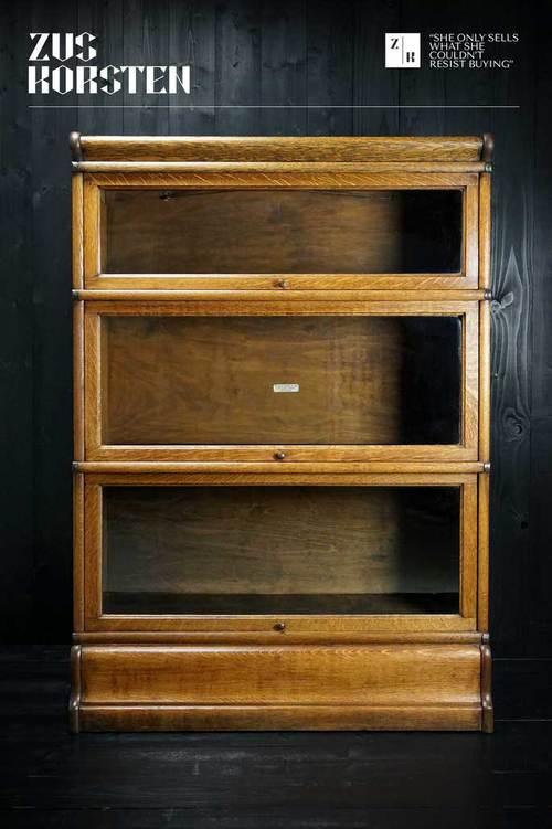 Globe Wernicke Office Cabinet System