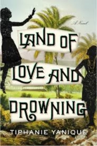 The novel opens as the USA buys these islands and dubs them Virgin Islands in 1917.
