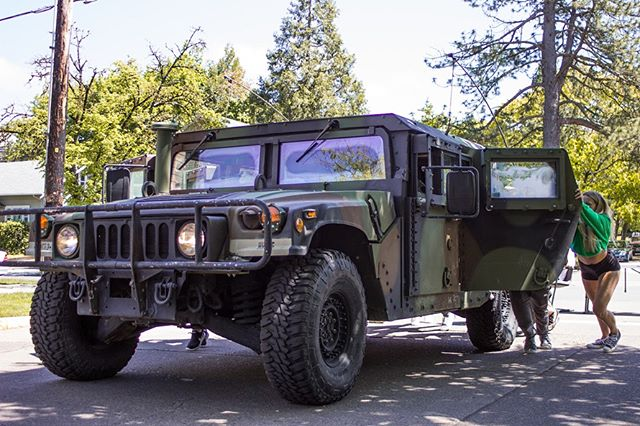 Hope everyone had a great time at our Humvee for the benefit of USO! Swipe right to check out some of the photos from the event ➡️