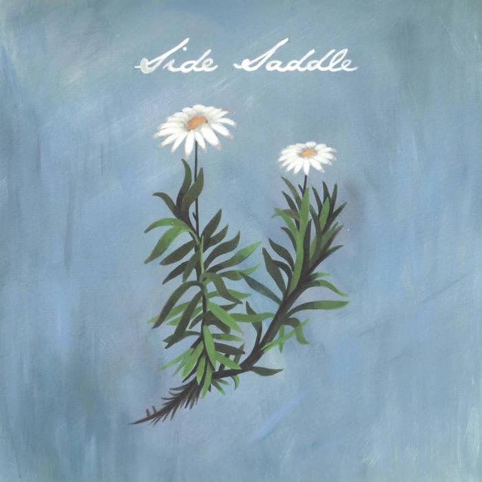 Side Saddle  The Postcard EP