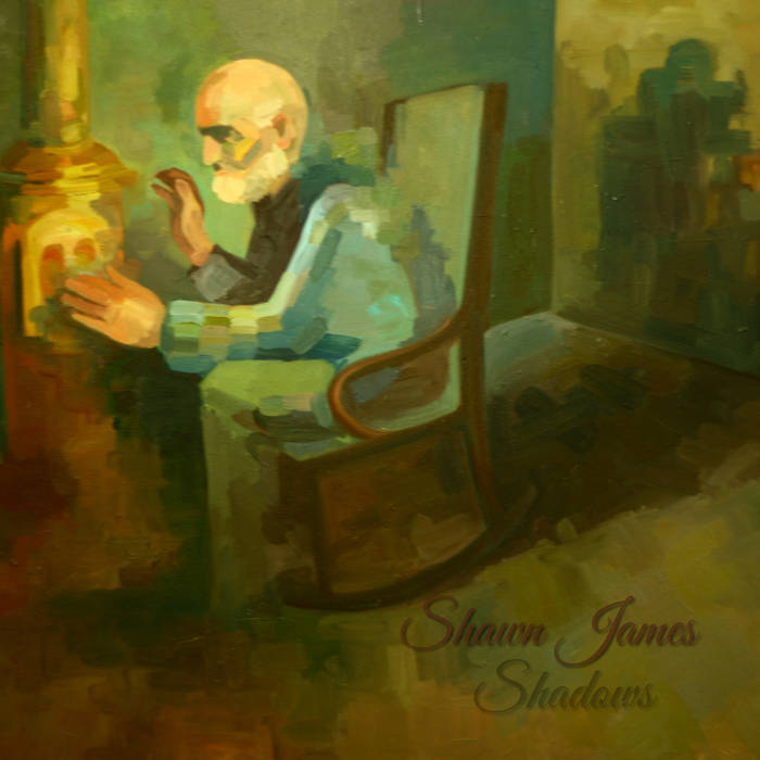 Shawn James  Shadows