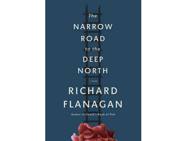 "RADIO: Richard Flanagan on ""The Narrow Road to the Deep North""   The Leonard Lopate Show on WNYC: 7 May 2015"