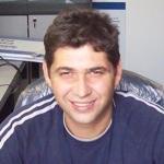 Kamal Ouchani
