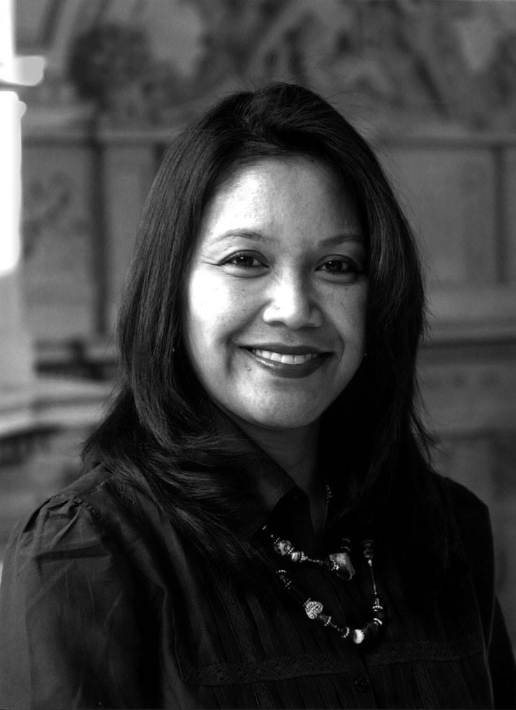 Hyrdra Mendoza (2012)
