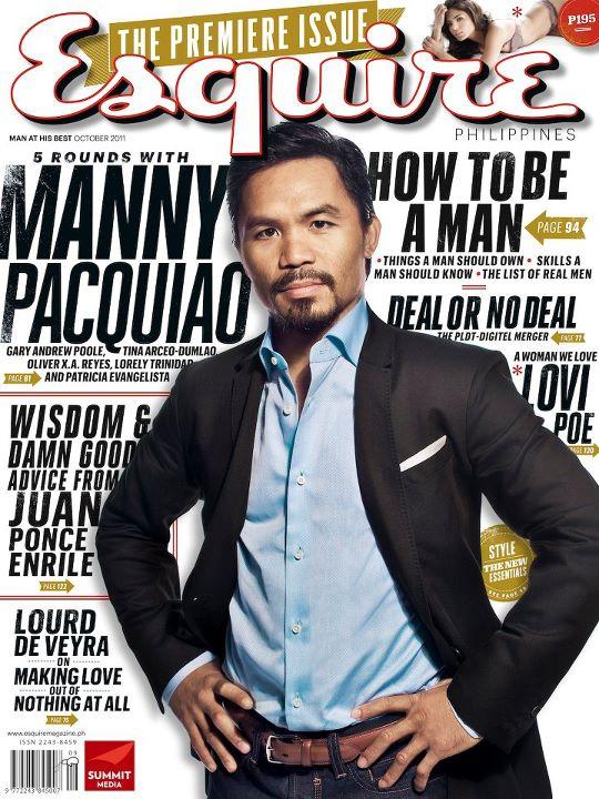Esquire Manny