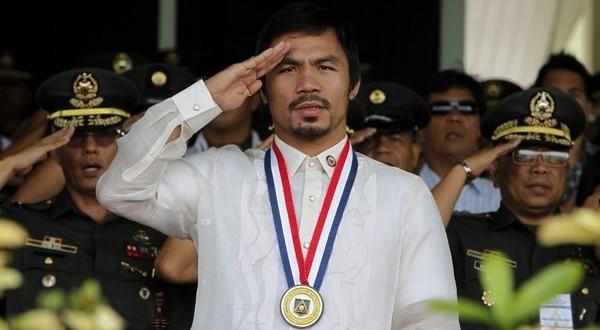 Patriotic Manny