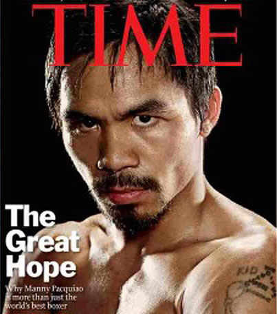 Hero Manny