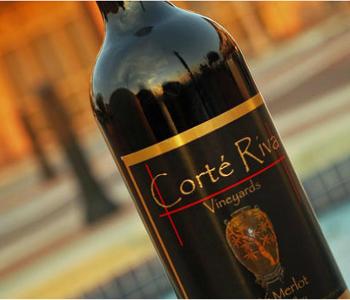 2007 Corte Riva Merlot
