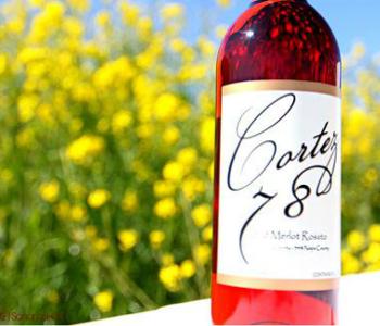 Cortez 78 Merlot Rosata (Corte Riva)