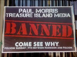 paul morris treasure island media