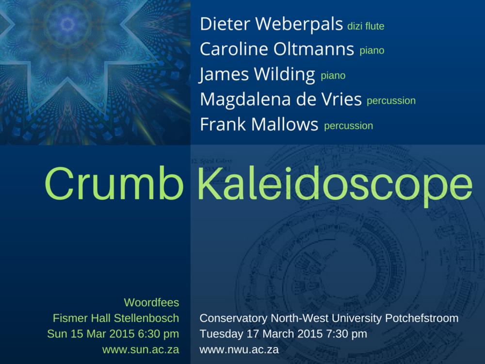 Crumb Kaleidoscope