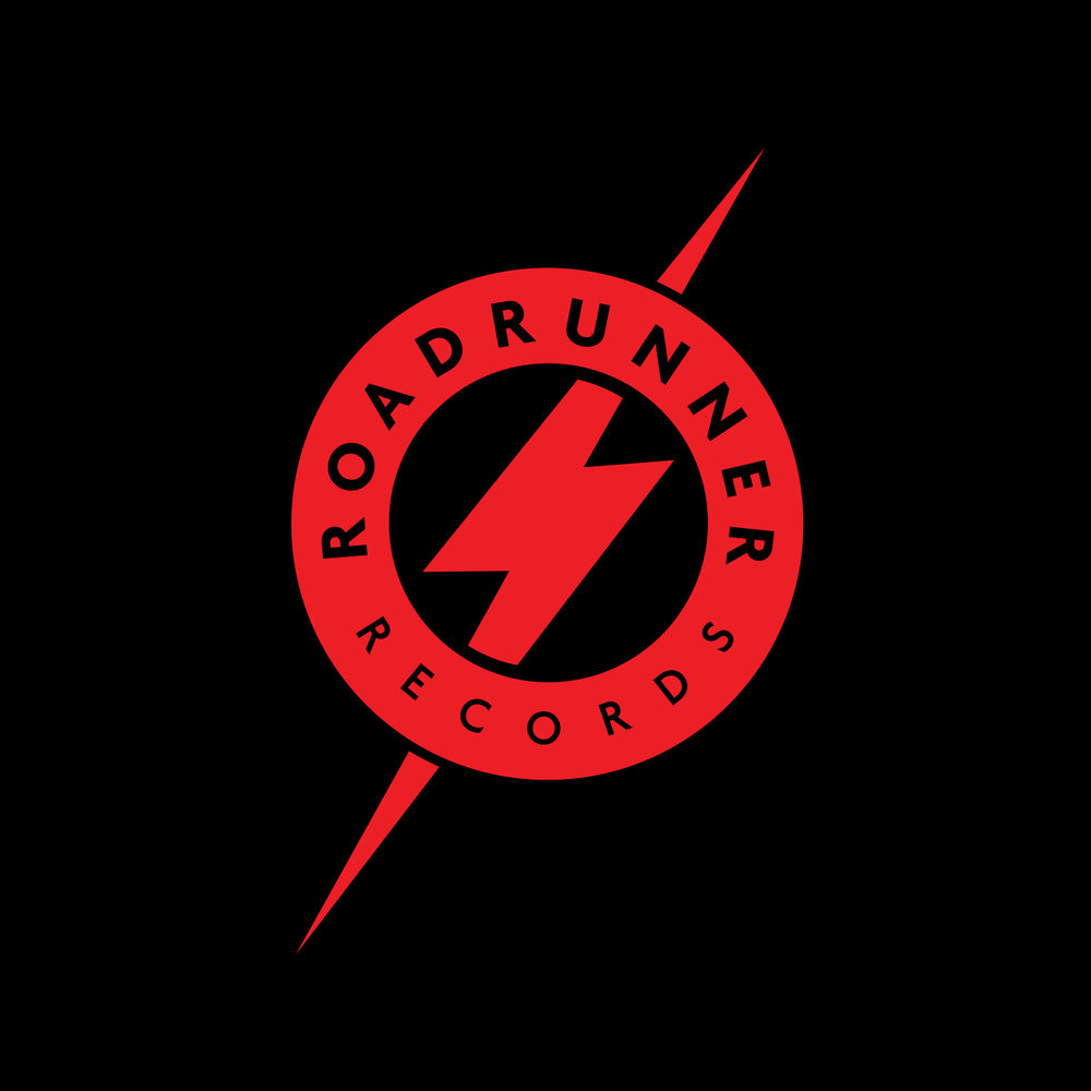 Roadrunner records   proposed logo design