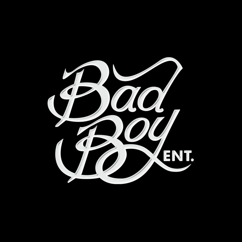 Bad boy ent.   proposed promo logo
